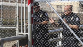 ΗΠΑ: Κατακόρυφη αύξηση των συλλήψεων μεταναστών στα σύνορα με το Μεξικό