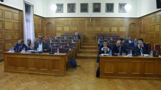 Την αντικατάσταση Πολάκη - Τζανακόπουλου από την Προανακριτική ζητά η Βουλή