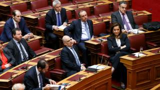 Απάντηση Δένδια και Ντόρας στις φωνές που ζητούν ακύρωση της συμφωνίας των Πρεσπών