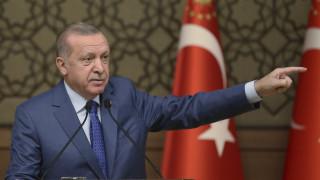 Έντονη ενόχληση Ερντογάν για την αναγνώριση της γενοκτονίας Αρμενίων από τις ΗΠΑ: Απόφαση άνευ αξίας