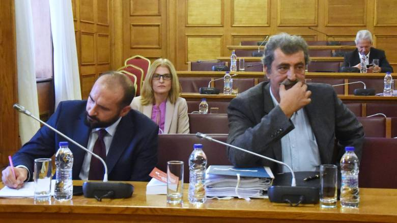 Novartis: Στον ΣΥΡΙΖΑ βλέπουν «φράξια Σαμαρά» σε ΝΔ και ΚΙΝΑΛ