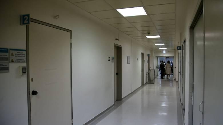 Παρέμβαση του Ρουβίκωνα στο νοσοκομείο «Άγιος Σάββας»