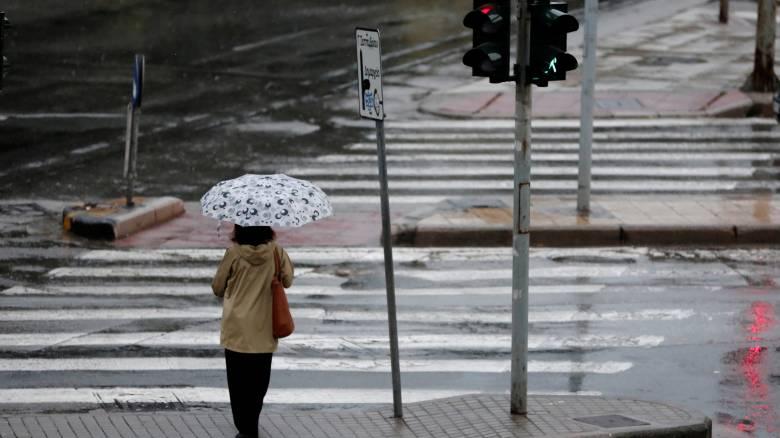 Κακοκαιρία: Οδηγίες της Γ. Γ. Πολιτικής Προστασίας για την επιδείνωση του καιρού