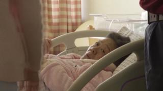 Η γηραιότερη… νέα μητέρα στην Κίνα