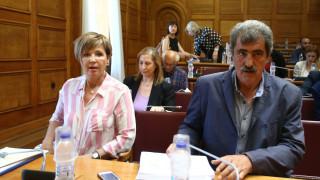 Γεροβασίλη: Ανυπόστατα τα δημοσιεύματα που μιλούν για αποστάσεις από τον Πολάκη