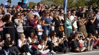 Κρήτη: 13χρονος τραυματίστηκε σοβαρά από το σχοινί της παρέλασης
