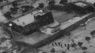 Βίντεο - ντοκουμέντο από την επιχείρηση κατά του αλ Μπαγκντάντι έδωσε στη δημοσιότητα το Πεντάγωνο