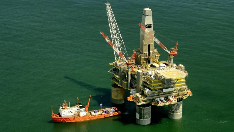 Ενδείξεις πως νότια της Κρήτης υπάρχει σημαντικό κοίτασμα φυσικού αερίου