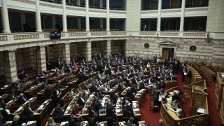 Βουλή: Στην Ολομέλεια το νομοσχέδιο για το άσυλο – Τα 18 σημεία