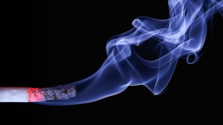 Η Ελλάδα αφήνει πίσω της το τσιγάρο…