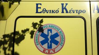 Αιματηρή συμπλοκή στην Κοζάνη: Στο νοσοκομείο ένας 25χρονος