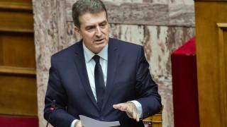 Χρυσοχοΐδης: «Οι ροές θα περάσουν από πάνω μας, όχι από δίπλα μας»
