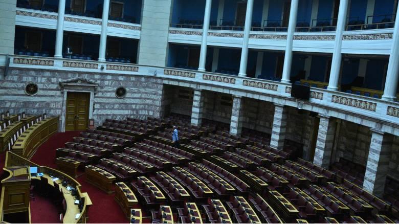 Ψήφος αποδήμων: Στη Βουλή το επόμενο 15νθήμερο – Η πρόταση της Διακομματικής