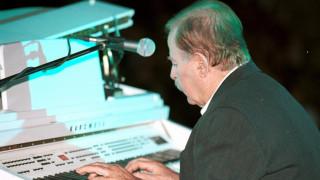 Γιάννης Σπανός: Τα έργα του μεγάλου μουσικοσυνθέτη