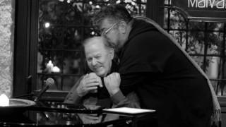 Γιάννης Σπανός: Το συγκινητικό «αντίο» του Σταμάτη Κραουνάκη