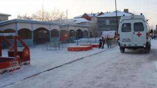 Σοκαριστικό περιστατικό σε παιδικό σταθμό στη Ρωσία: Μεθυσμένος άνδρας σκότωσε 6χρονο