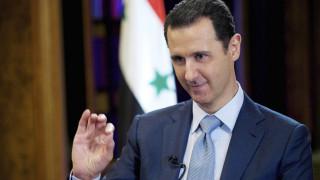 Άσαντ: Δεν πιστεύω ότι αλ Μπαγκντάντι έχει σκοτωθεί - Θέλουμε αξιόπιστες αποδείξεις