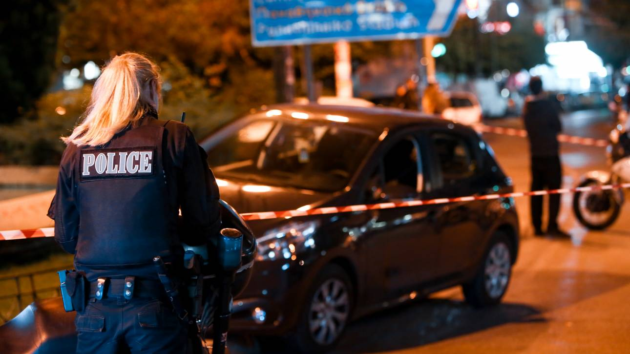 Έγκλημα στα Μέγαρα: Άνδρας πυροβόλησε ζευγάρι μπροστά στα παιδιά του