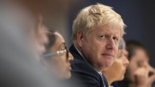 Brexit - Σοβαρό πλήγμα για Τζόνσον: Βουλευτής «αυτομόλησε» στους Φιλελεύθερους Δημοκράτες