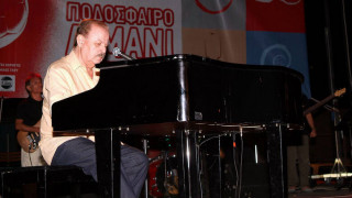 Γιάννης Σπανός: Το Σάββατο η κηδεία του μεγάλου μουσικοσυνθέτη