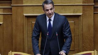 Μητσοτάκης: Ανικανότητα και υποκρισία ΣΥΡΙΖΑ στη διαχείριση των απορριμάτων
