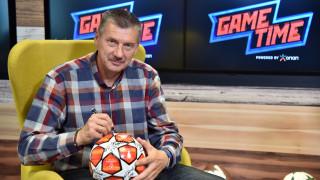 O Bάντσικ στο Game Time του ΟΠΑΠ – «Ο Παναθηναϊκός είναι δυνατός στα ντέρμπι»