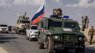 Ξεκίνησαν οι κοινές περιπολίες Ρωσίας - Τουρκίας στη βόρεια Συρία