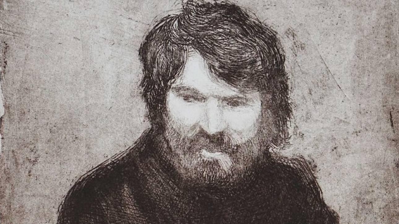Έρικ Χέμπορν: O πλαστογράφος που ξεγέλασε τον κόσμο της Τέχνης
