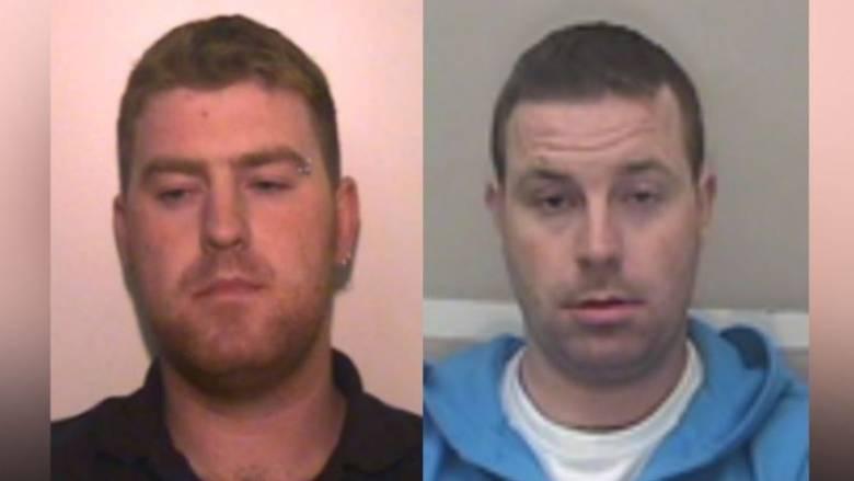 Τραγωδία στο Έσεξ: Η αστυνομία καλεί δύο αδερφούς από την Βόρεια Ιρλανδία να παραδοθούν