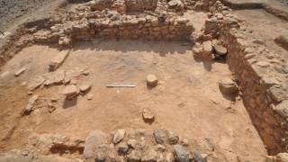 Λασίθι: Πορφύρα και μινωϊκοί θησαυροί βρέθηκαν στη νήσο Χρυσή