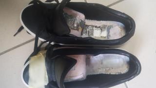 Χανιά: Βρέθηκαν ναρκωτικά μέσα σε σόλες παπουτσιών δύο κρατουμένων