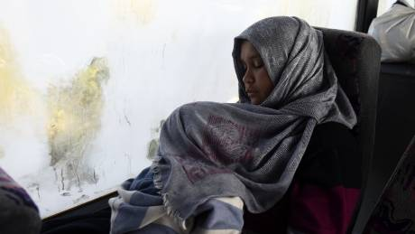 Μεταφορά 1.000 προσφύγων στην ενδοχώρα - Δεν θα ξεπερνούν το 1% του πληθυσμού του κάθε νομού