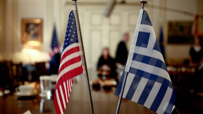 Θετικό πρόσημο αλλά και ενστάσεις: Η έκθεση του Στέιτ Ντιπάρτμεντ για την τρομοκρατία στην Ελλάδα