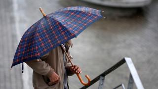 Ρεκόρ βροχής στη Ζαγορά Πηλίου: Έπεσαν 340 χιλιοστά βροχής μέσα σε 24 ώρες