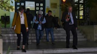 Έγκλημα στα Μέγαρα: «Είμαι άρρωστος άνθρωπος, δεν θυμάμαι τίποτα», ισχυρίζεται ο δράστης