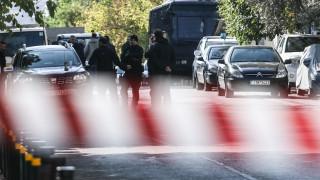 Επιχείρηση δίπλα στην ΑΣΟΕΕ: Ποια είναι η γυναίκα που βρέθηκε μέσα στην κατάληψη