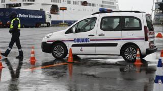 Γαλλία: 31 άτομα βρέθηκαν κρυμμένα μέσα σε φορτηγό
