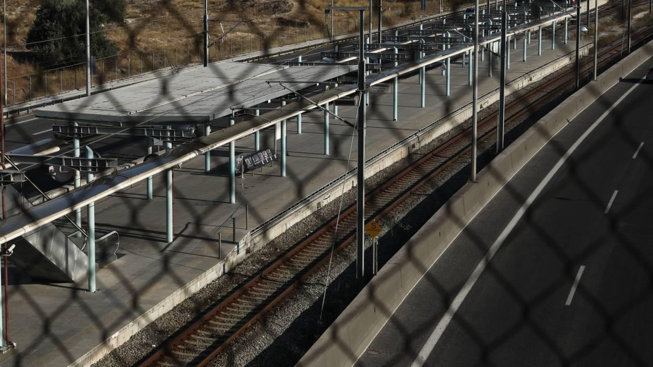 Στάσεις εργασίας σε τρένα και προαστιακό: Ποια μέρα και ποιες ώρες