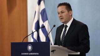 Πέτσας για Ποινικό Κώδικα: Η κυβέρνηση σπάει τον φαύλο κύκλο που δημιούργησε ο ΣΥΡΙΖΑ