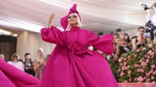 Έγκλημα και μόδα: Η Lady Gaga ετοιμάζεται για τη νέα της ταινία