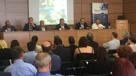 Ψηφιοποίηση και καλύτερη εξυπηρέτηση των πολιτών στο επίκεντρο συνεδρίου των ΓΓ των δήμων της χώρας