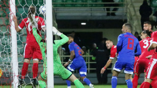 Ξάνθη - Ολυμπιακός 0-0: Άστοχος στα Πηγάδια