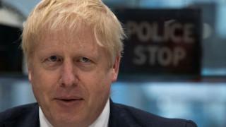 Βρετανία: Μεγάλο προβάδισμα δίνουν οι δημοσκοπήσεις στους Συντηρητικούς
