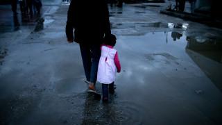 Νύχτα έντασης στα Γιαννιτσά: «Μπλόκο» κατοίκων σε πρόσφυγες