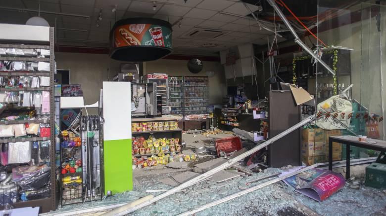 Φιλιππίνες: Αυξάνεται διαρκώς ο αριθμός των νεκρών των δύο φονικών σεισμών