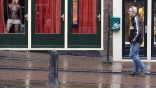 Η διαμάχη για τις «βιτρίνες» στο Άμστερνταμ - Τράφικινγκ και εργασία του σεξ στον 21ο αιώνα