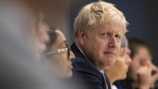 «Μονόδρομος για το Brexit η συμφωνία με την Ε.Ε»: Ο Τζόνσον ανοίγει την προεκλογική του εκστρατεία