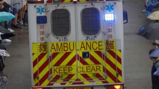 Χονγκ Κονγκ: Επίθεση με μαχαίρι σε εμπορικό κέντρο - Πληροφορίες για τραυματίες
