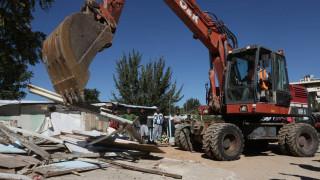 Αυθαίρετα: Πότε λήγει η προθεσμία για την τακτοποίησή τους