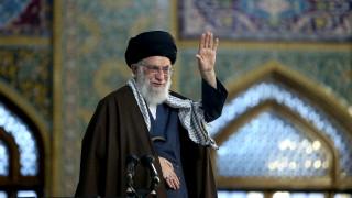 Χαμενεΐ: Σταθερά αντίθετος σε οποιοδήποτε διάλογο με τους Αμερικανούς
